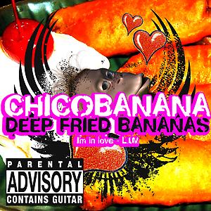Deep Fried Bananas w01 300px