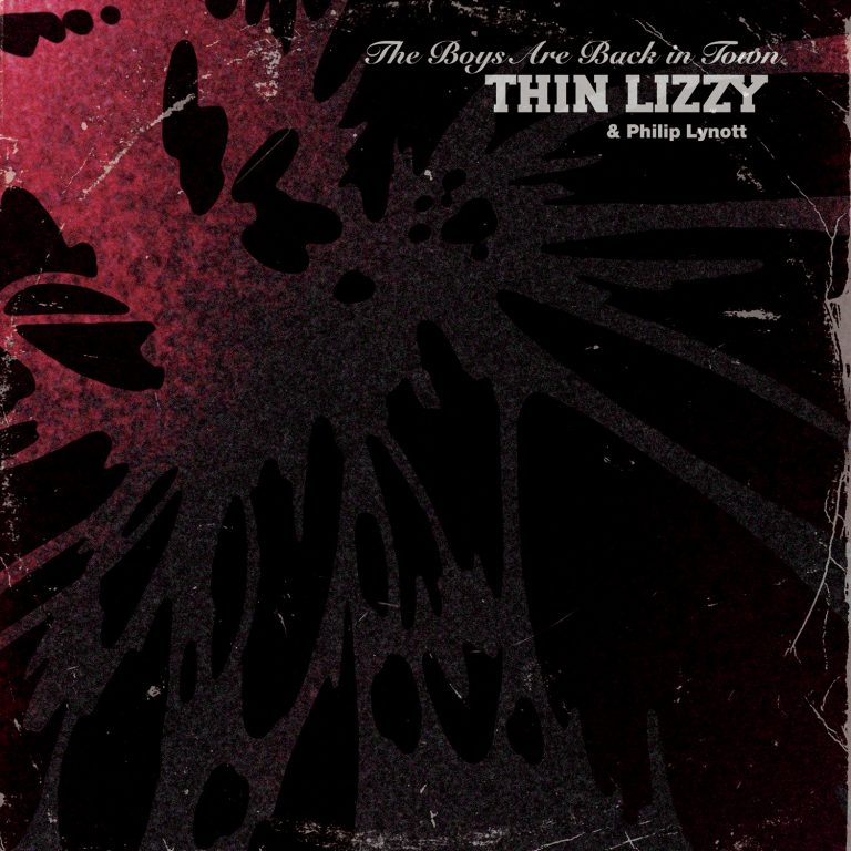 Thin Lizzy p12
